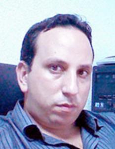 Κωνσταντίνος Τσαγκαρίδης